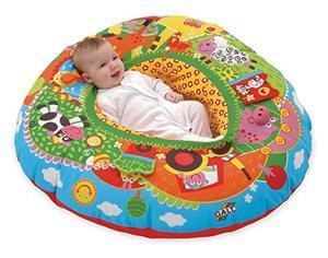 Farm Playnest for Baby