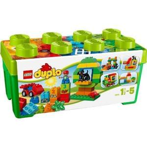 LEGO DUPLO 10572. All-In-One-Box-Of-Fun (65 Pieces)
