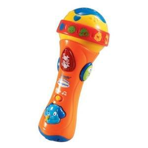 Sing Along Microphone for Baby. Save £5