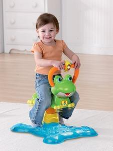 VTech Bounce and Discover Frog  Less than HALF PRICE!