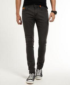 Cheap Superdry Deals: Mens Skinny Jeans (eBay store)
