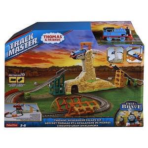 Discount Thomas & Friends Trackmaster Avalanche Escape Set Save £18 @ Debenhams