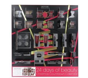 Beauty Advent Calendar Bargain