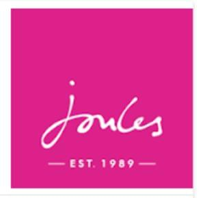 Save £10 when you spend over £80 at Joules