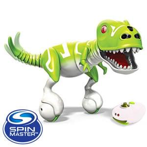 Discount Zoomer Dino: Boomer Interactive Save £65 @ Home Bargains