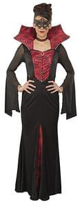 Discount Vampiress Fancy Dress Costume Half Price @ Asda