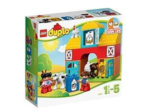 LEGO DUPLO 10617: My First Farm