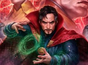 Doctor Strange Digital Book Sale at Comixology