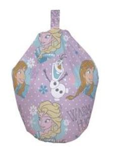 Discount Disney Frozen Warm Hugs Beanbag Save £12 @ Asda