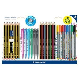 Limited-edition-stationery-collection-36-pieces