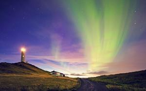 Win a seven-night holiday for two to Iceland
