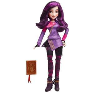 Discount Disney Descendants Mal Doll Save £14.99 @ Smyths