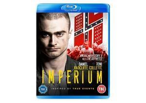 Imperium Blu-Ray