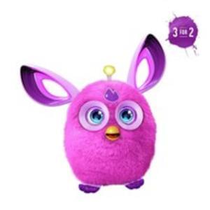 """Furby connect"" Half Price & 3 for the price 2 @ Argos"