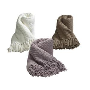Discount Soft Touch Throws Save £20 @ Lakeland