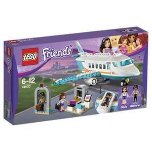 LEGO Friends 41100 Heartlake Private Jet