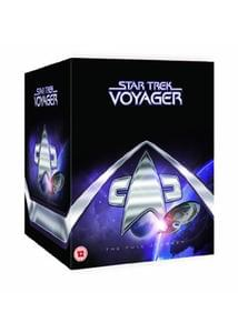 Discount Star Trek Voyager Collection You Save: £162.40 @ base.com