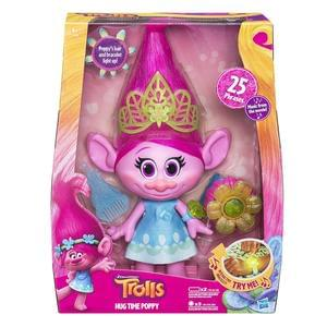 Trolls Hug Time Poppy Doll. BEST SELLER. Age 4+
