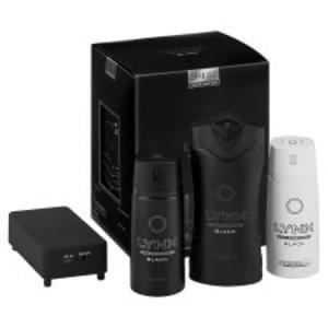 Half Price on Lynx Elite Touch Speaker Gift Set at Tesco!