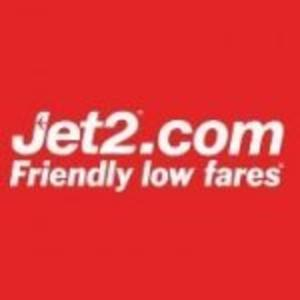 Win one of 20,000 return flights in Name That Destination @ Jet2.com