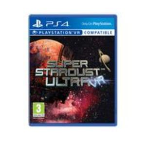 Discount PlayStation VR Super StarDust Ultra Save £38 @ Very