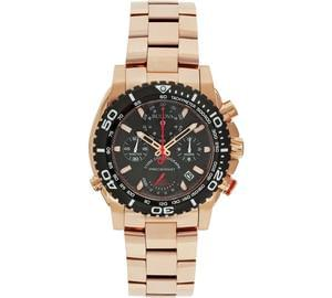 Discount Bulova Men's Precisionist Champlain Chronograph Watch Save £50 @ Argos