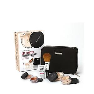 15% off Bare Minerals 'Get Started' Kit at Debenhams only today!!