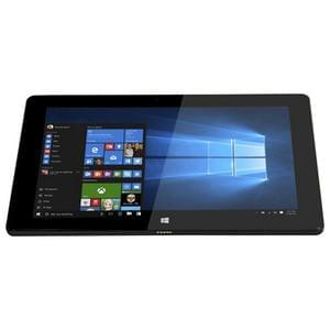 Windows Connect 10-inch Tablet, Intel Atom, 2GB RAM, 32GB - Black