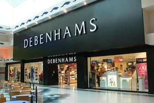 Debenhams Black Friday Deals 2016