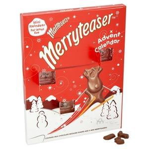 11 Malteser Advent Calendars for £9.99 (FREE Delivery)