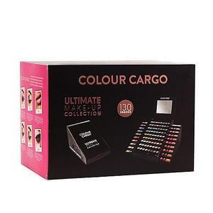 Discount Debenhams Colour Cargo 'Ultimate Makeup Collection' Save £12