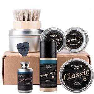 Beard Care Set Worth £84.99