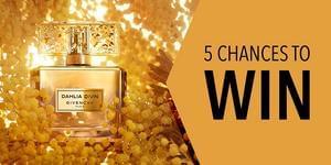 Givenchy Dahlia Divin Le Nectar Parfum