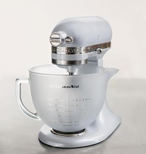 Win a KitchenAid Artisan set worth over £800