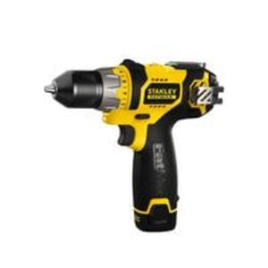 Discount Stanley FatMax 10.8v Lithium Ion Drill Driver Save £50 @ Very