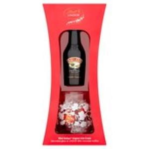 Baileys Chocolate & Glass Gift Set  £5 or 2 for £8 @ Morrisons