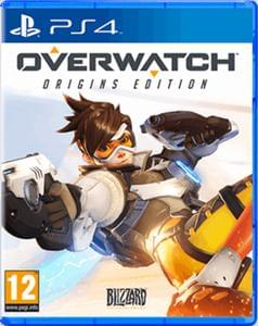 Overwatch PS4 Cheapest Price