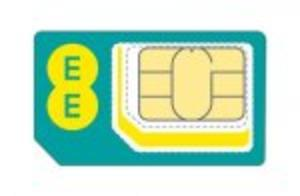 32GB 4G Data SIMO - HALF PRICE now £14.50pm - 30 day rolling contact @ EE