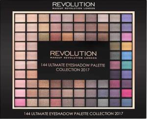 Ultimate Eye Shadow Collection was £20 NOW £10 FREE DELIVERY at Superdrug