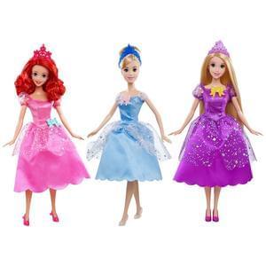 Disney Princess Party Doll Assortment