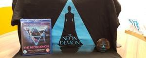 Neon Demon Goodie Pack
