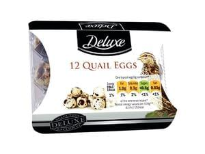 Quail Eggs at Lidl (in-store) just £1.29