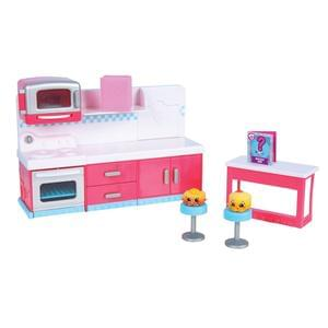 Shopkins Chef Club HotSpot Kitchen Playset