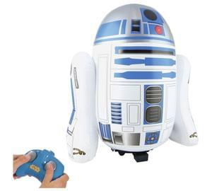 Star Wars R2-D2 Inflatable Toy (Remote Control) Less Than Half Price