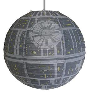 Star Wars Lamp Shade Only £4.99 Free Delivery - Don't miss out!