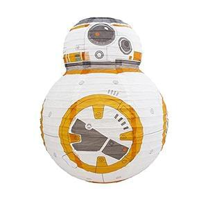 Star Wars BB-8 Lamp Shade Just £6.51 Free Delivery