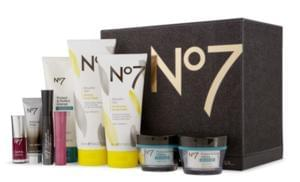 No7 City Lights Beauty Collection