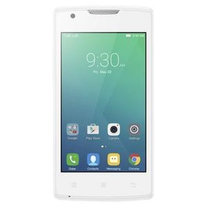 Tesco Mobile Lenovo A Plus White Save £10