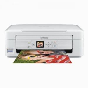 Epson Expression Home XP-335, Wireless All-in-One Inkjet Colour Printer