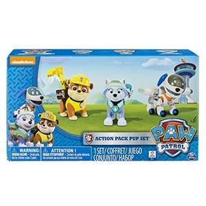 Toy Deal - Paw Patrol Action Pack Playset Save 35%